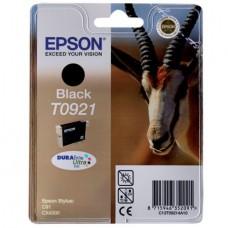 Картридж Epson T09214A10 black for C91/CX43 (o)