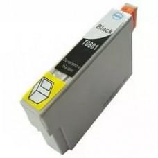 Картридж Epson T0801 black (Epson P50/PX660/700W/800FW/R265/RX 560) Profilne