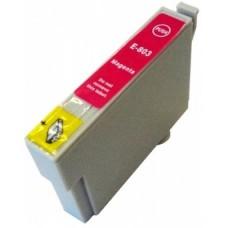 Картридж Epson T0803 magenta (Epson P50/PX660/700W/800FW/R265/RX 560) Profiline