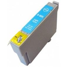 Картридж Epson T0805 light cyan (Epson P50/PX660/700W/800FW/R265/RX 560) Profiline