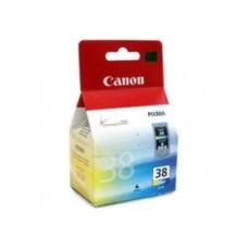 Картридж Canon CL-38 color (o) для Canon Pixma iP1800, iP2500, MP140, MP210, MP220