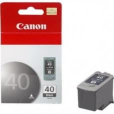 Картридж Canon PG-40 black (о)