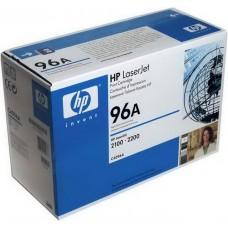 Картридж HP LJ c4096A (HP LJ 2100/M/TN) (o)