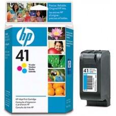 Картридж HP 41  51641a просроченный (о)