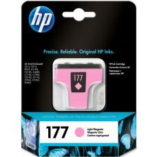 Картридж HP 177 C8775HE (HP Photosmart 8253) light magenta 5.5ml (o) просроченный