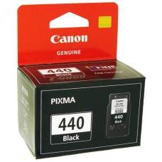 Картридж Canon PG-440 black PIXMA MG2140/3140 (O)
