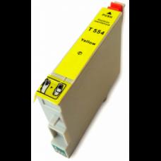 Картридж Epson T0554 yellow (Epson RX520/R240) Pro