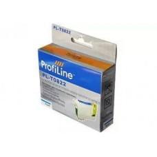 Картридж Epson T08224 (Epson R270/R290/RX 590) ProfiLine cyan