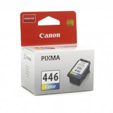 Картридж Canon CL-446 color PIXMA MG2440/2540(O)