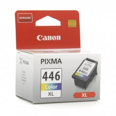 Картридж Canon CL-446XL color PIXMA MG2440/2540 (O)