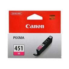 Картридж Canon CLI-451M magenta PIXMA iP7240/MG6340/MG5440 (O)