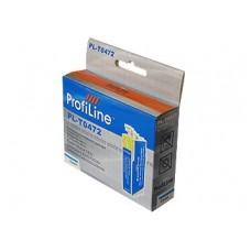 Картридж Epson T0472 (Epson c63) ProfiLine