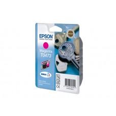 Картридж Epson T0473 (Epson c63) (о)