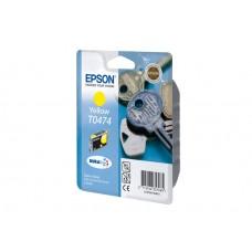 Картридж Epson T0474 (Epson c63) (о) просроченный