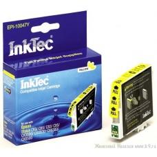 Картридж Epson T0474 (Epson c63) InkTec