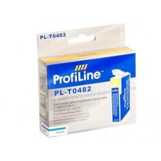 Картридж Epson T0482 (Epson R300/RX500) ProfiLine