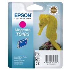 Картридж Epson T0483 (Epson R300/RX500) (o)