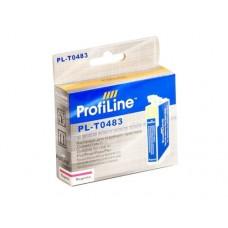 Картридж Epson T0483 (Epson R300/RX500) ProfiLine