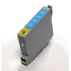 Картридж Epson T0485 light cyan (Epson R300/RX500) InkTec