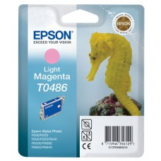 Картридж Epson T0486 (Epson R300/RX500) (o)