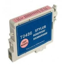 Картридж Epson T0486 (Epson R300/RX500) Salut