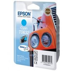 Картридж Epson T0632 син (Epson с67/87) (o)