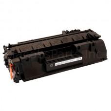 Картридж HP LJ CE505A HP LJ P2055/P2035 (2,3K) восстановленный