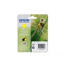 Картридж Epson T08244 без упаковки (o)
