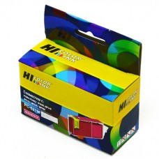 Картридж Canon CLI-521M magenta PIXMA iP3600/4600/MP540/620/630/980 (9мл) Hi-Black