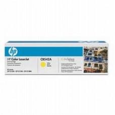 Картридж HP LJ Color CB542A CP1215/CM1312 жёлтый (o)