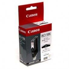 Картридж Canon PG-5BK black (BJC-8200)