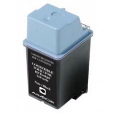 Картридж HP 20  HP DJ 610C/640C/656C C6614DE ч 28ml Unijet
