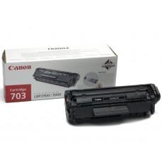 Картридж Canon 703 (Q2612) - Canon: LBP-2900/3000 (o)