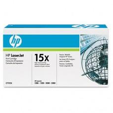 Картридж HP LJ c7115X (HP LaserJet 1000/1200/1220/3300) (o)