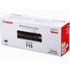 Картридж Canon 715 LBP-3310/ 3370 (O) 1975B002 3K