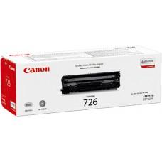 Картридж Canon 726 LBP-6200 (black) (O) 3483B002