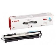 Картридж Canon 729C LBP-7010C/7018C (O)  4369B002 1K