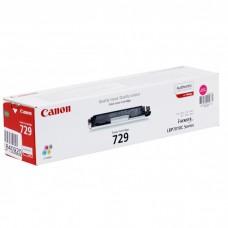 Картридж Canon 729M LBP-7010C/7018C (O) 4368B0029 1K