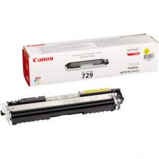 Картридж Canon 729Y LBP-7010C/7018C (O) 4367B002 1K