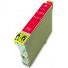 Картридж Epson T0553 magenta (Epson RX520/R240) Pr