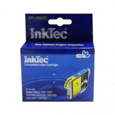 Картридж Epson T0632 син (Epson с67/87) InkTec