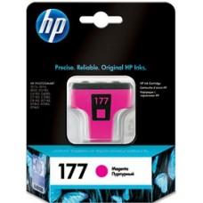 Картридж HP 177 C8772HE (HP Photosmart 8253) magenta (o)