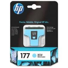 Картридж HP 177 C8774HE (HP Photosmart 8253) light cyan 5.5ml (o)