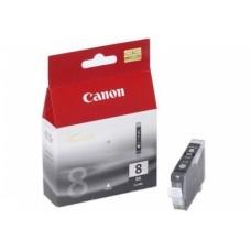Картридж Canon CLI-8BK black (o) для для Pixma iP4200/5200/6600D,MP500/530/800R/830