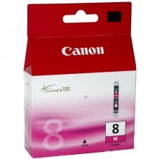 Картридж Canon CLI-8 magenta (o) для CANON Pixma iP4200 iP5200 MP500 MP800 iP4300 iP5300 MP800 MP830