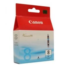 Картридж Canon CLI-8 photo cyan (o)