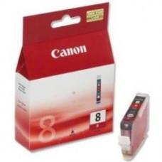 Картридж Canon CLI-8 red (o)