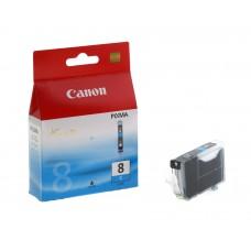 Картридж Canon CLI-8 cyan (о) для CANON Pixma iP4200 iP5200 MP500 MP800 iP4300 iP5300 MP800 MP830 MP