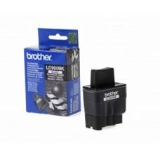 Картридж Brother LC900BK black