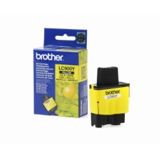 Картридж Brother LC900Y yellow